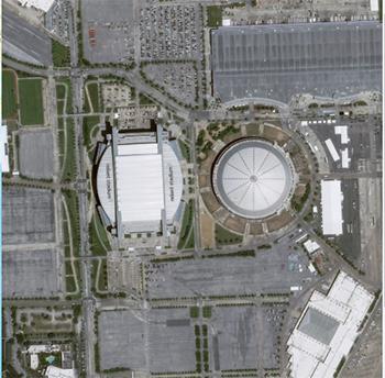 Houston Stadium