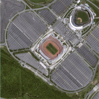 Kansas City Stadium