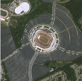 Landover Stadium