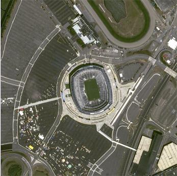 New Jersey Stadium