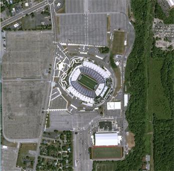 NY Stadium