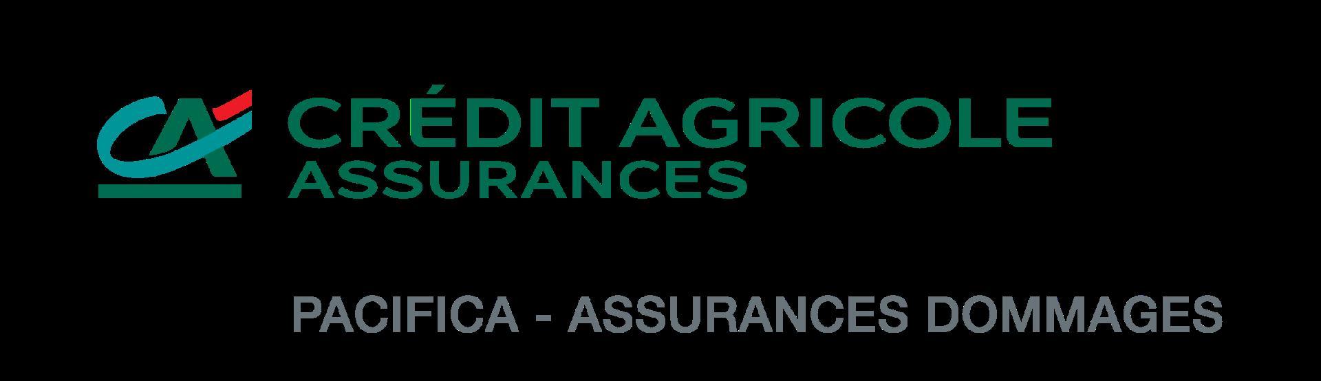 Crédit Agricole Assurances logo