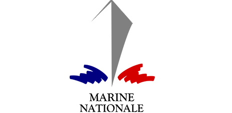 Logo Marine Nationale