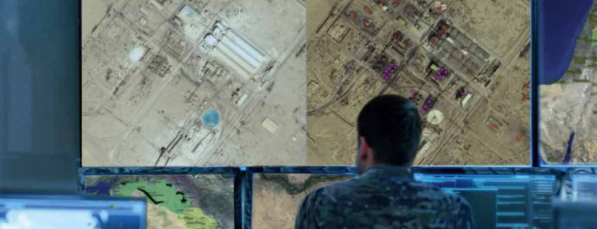 Military mission planning and operation