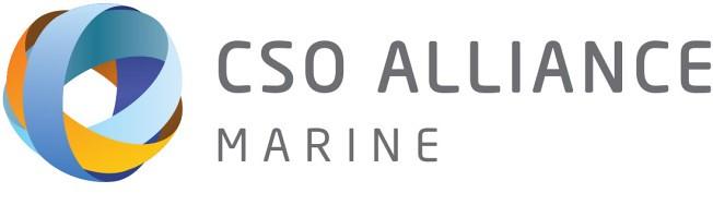 Logo CSO Alliance Marine
