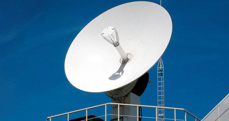 Receiving Station Antenna