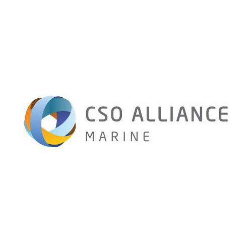CSO Alliance Logo