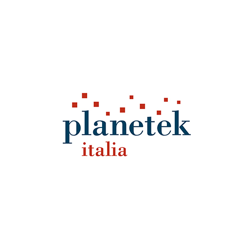 Planetek Italia Logo