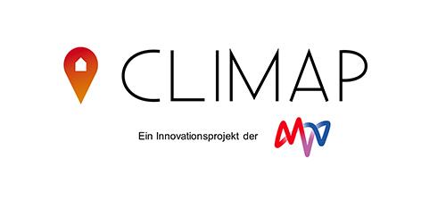CLIMAP Mannheimer Versorgungs Verbund Logo