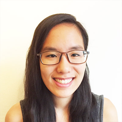 Grace Gee, Machine Learning Researcher, Enviratas