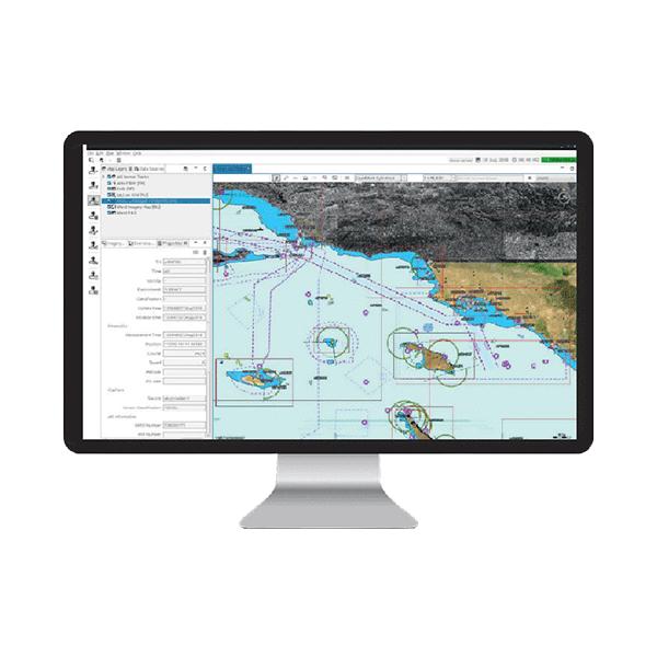 Maritime surveillance mission