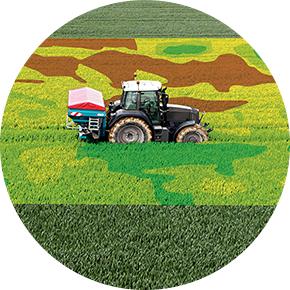 Tractor Farmstar