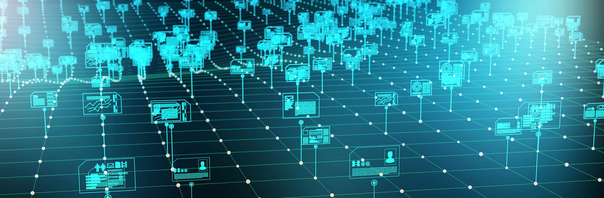 Fortion Media mining provides advanced data exploitation for Intelligence
