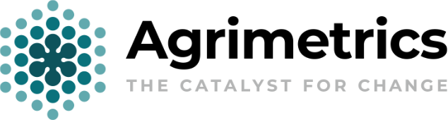 Logo Agrimetrics
