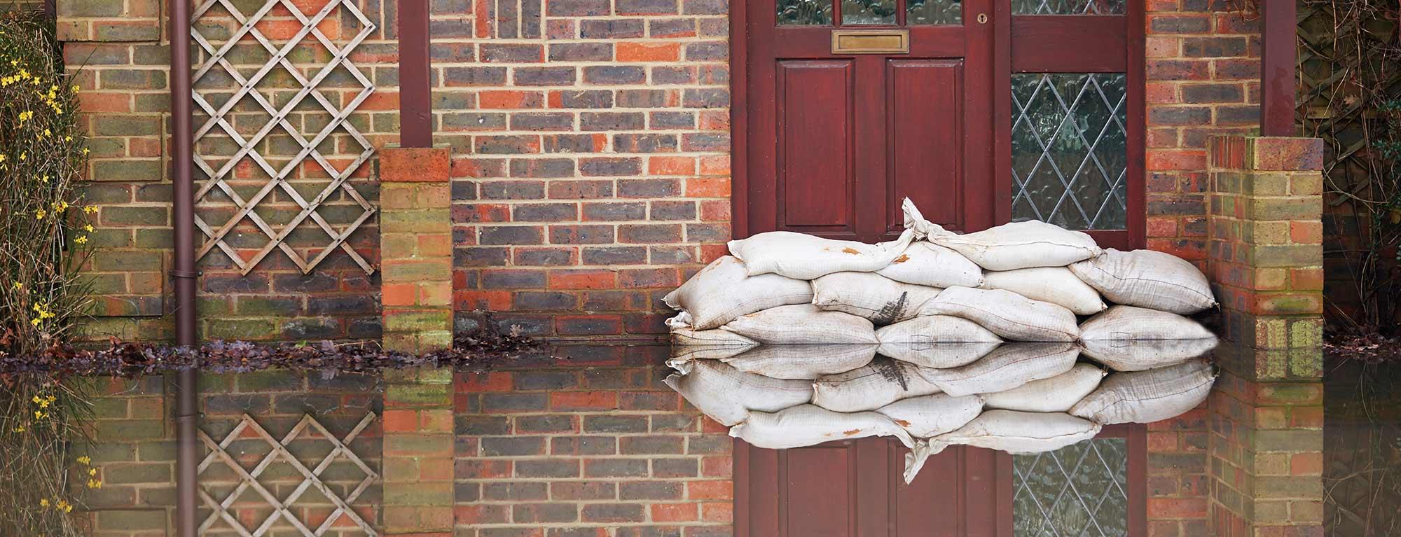 Insurance Market, Flooding devastation