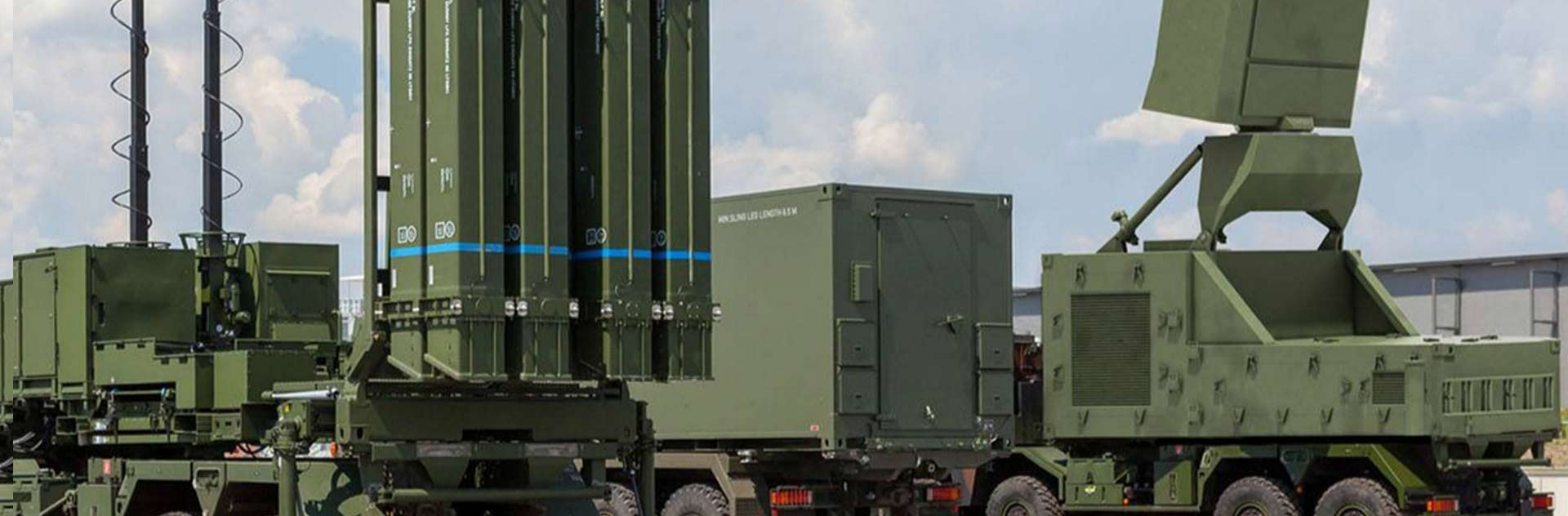 Fortion IBMS qualified command and control system at execution level