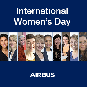 Women's at Airbus Defence and Space