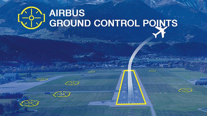 GCP Aeronautics