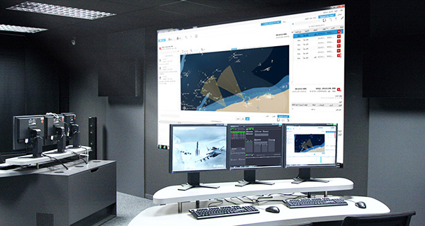 Airbus Defence Solutions training academy