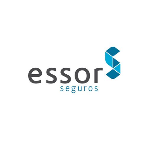 ESSOR Seguros Logo
