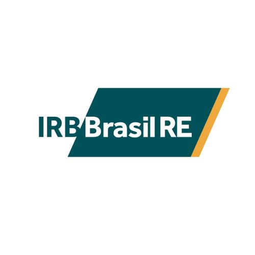 IRB Brasil Re Logo