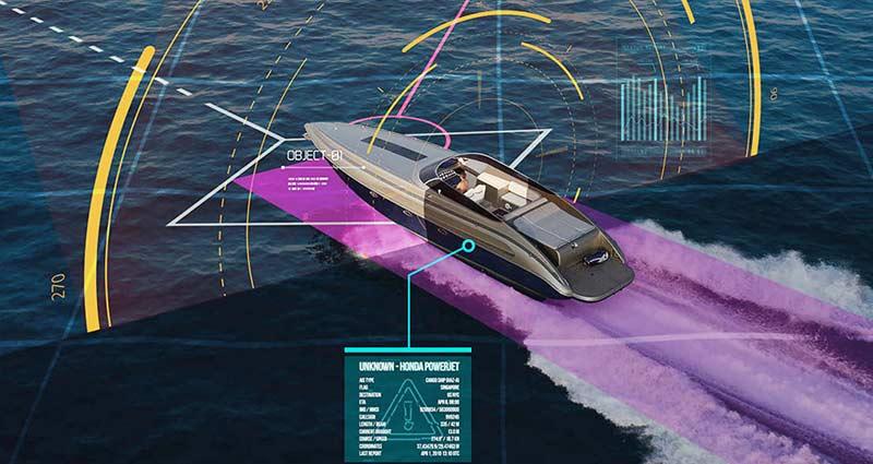 Styris - Maritime Coastal Surveillance