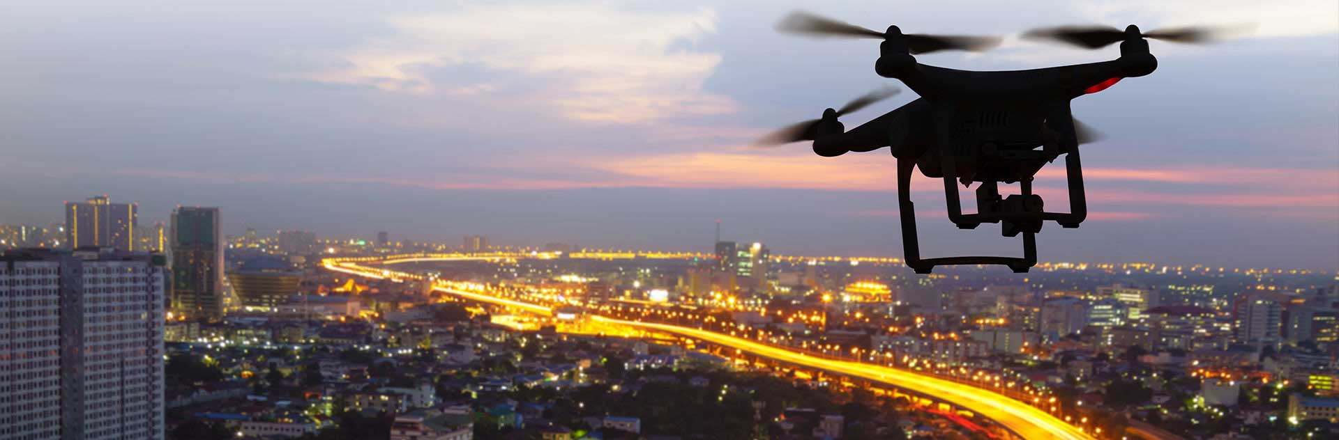 Fortion 1SkyUTM enables safe drone traffic coordination and traffic management for unmanned aircraft systems