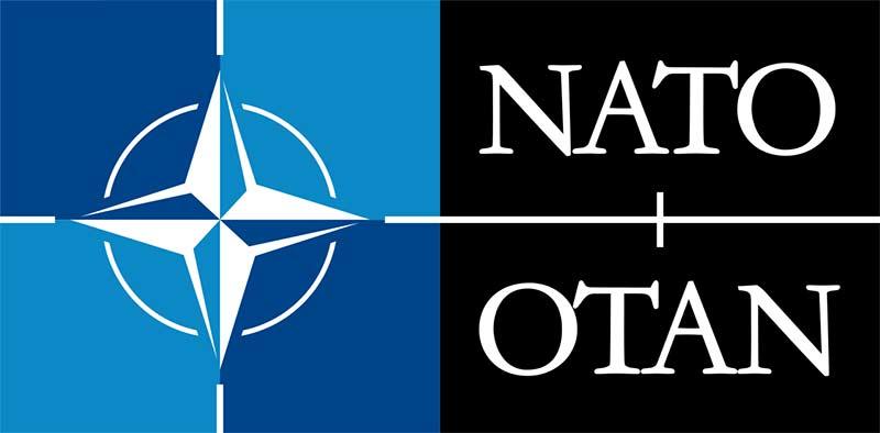 NATO Alliance ground Surveillance Logo