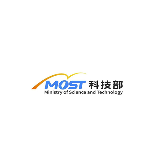 Ministry of Science and Technology, Republic of China - Logo