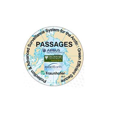 PASSAGES - Logo