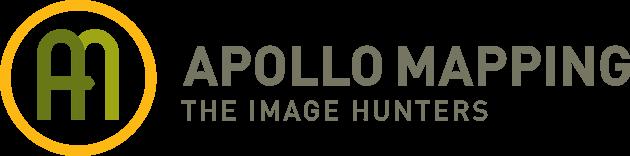 Apollo Mapping Logo