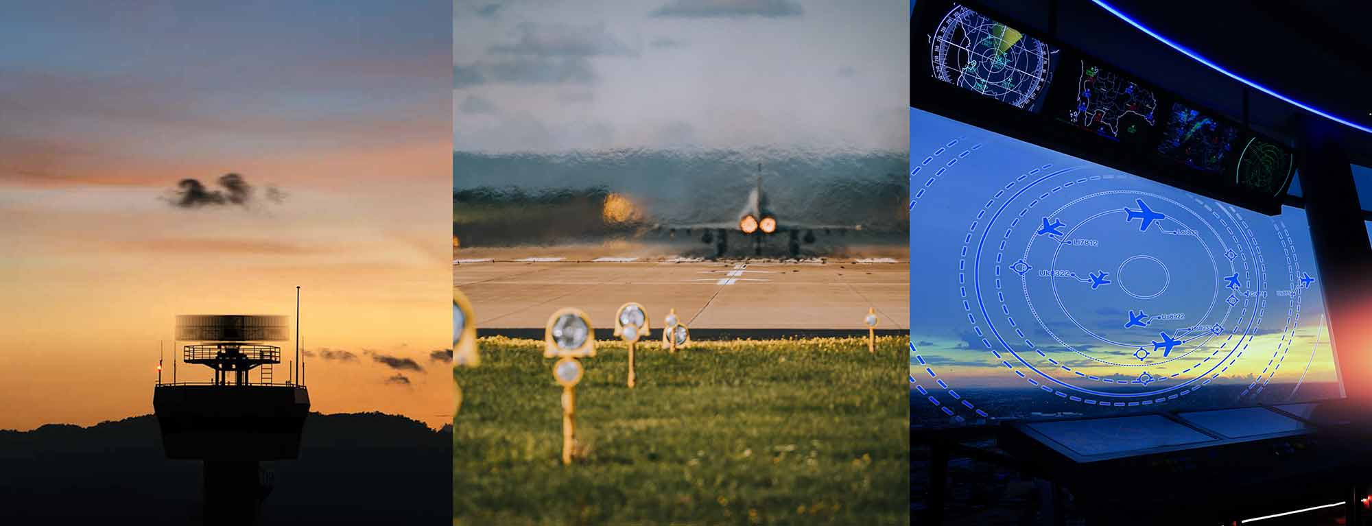 Airbus Intelligence offers  Command and Control applications for Air Forces