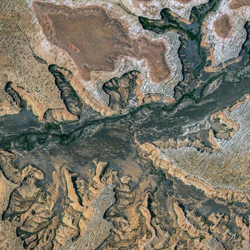 Pléiades Neo satellite image - Arches Park, USA - 30cm resolution