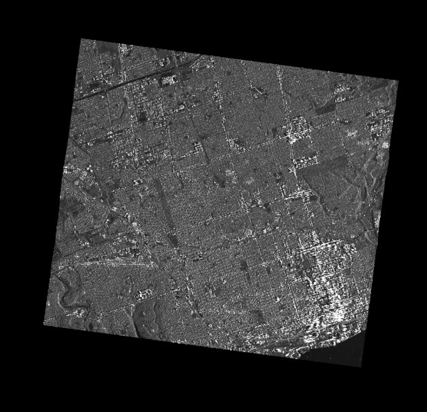 Canada, Toronto - EEC, RE