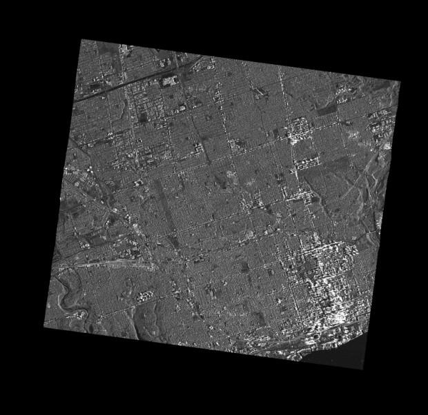Canada, Toronto - EEC, SE