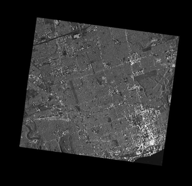 Canada, Toronto - GEC, RE