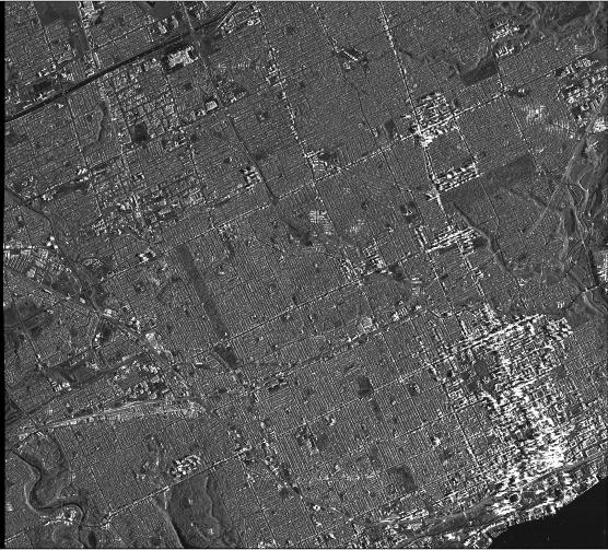 Canada, Toronto - MGD, RE