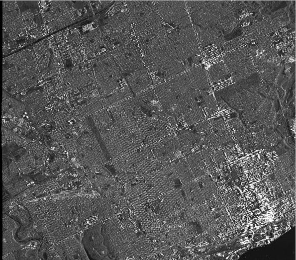 Canada, Toronto - SSC
