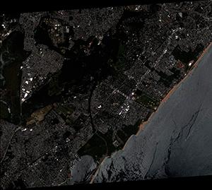 SPOT 7 - Staten Island, United States