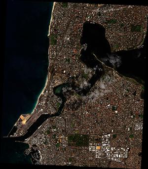 SPOT 7 - Perth, Australia