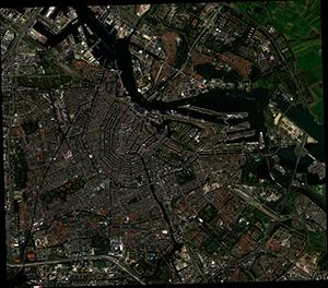 SPOT 7 - Amsterdam, Netherlands