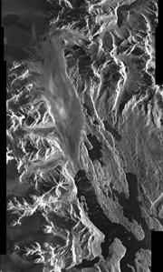 Argentina, Upsala Glacier - MGD, RE