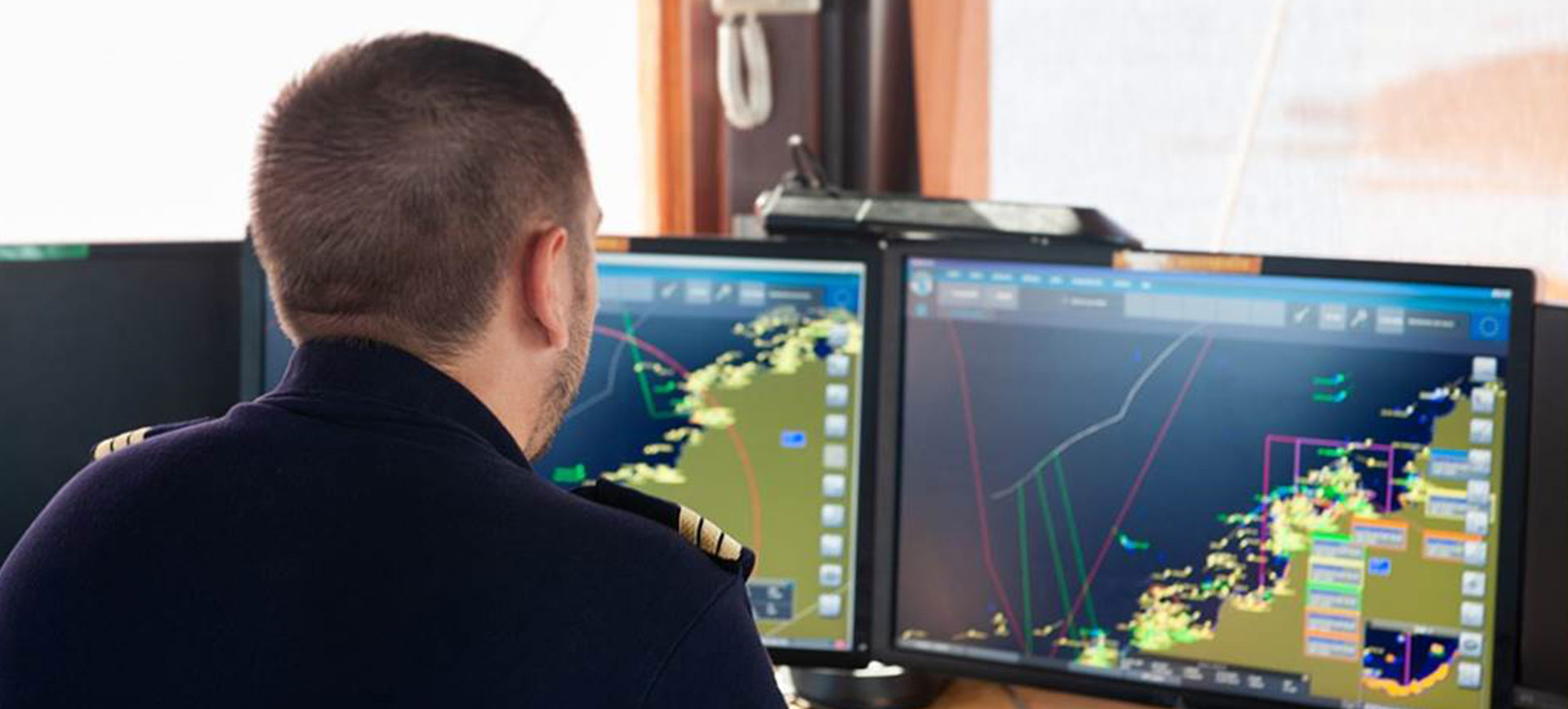 20 years of working together to ensure safer maritime operations<br />