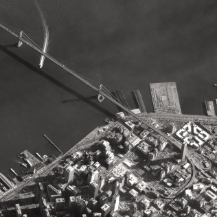 First Pléiades 1A imagery - San Francisco - Dec2011